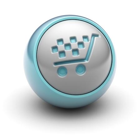 e market: sale Stock Photo