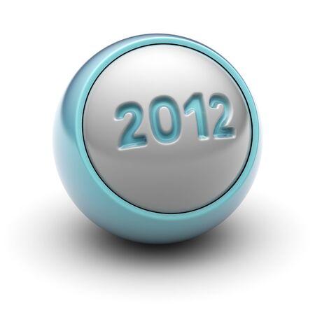 2012 Stock Photo - 13407488