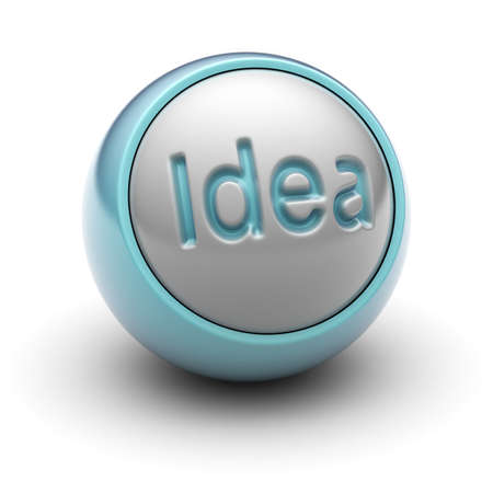 idea Stock Photo - 13407494