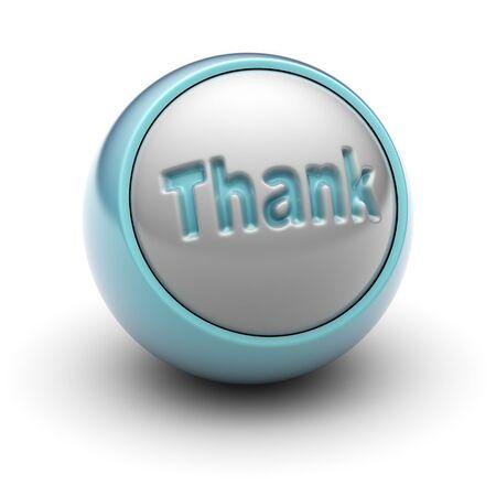 thankful: thank Stock Photo