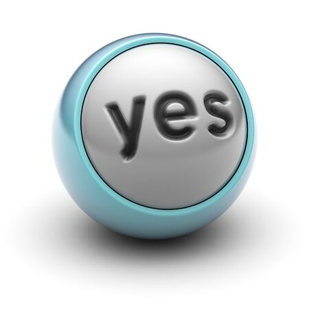 acceptation: yes Stock Photo