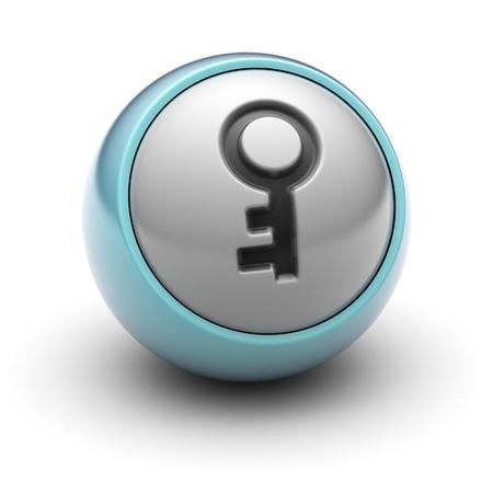 toegangscontrole: sleutel