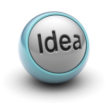 idea Stock Photo - 14037527