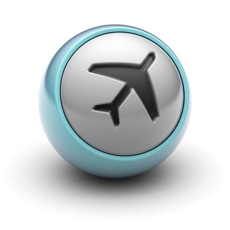 fly Standard-Bild