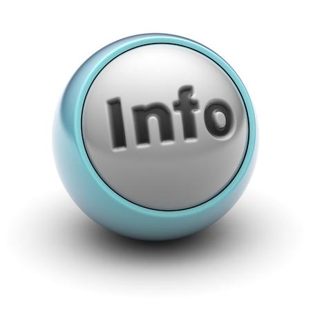 info Stock Photo - 14037396