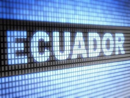 guayaquil: Ecuador
