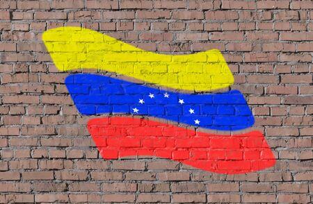 venezuela Stock Photo - 14841427
