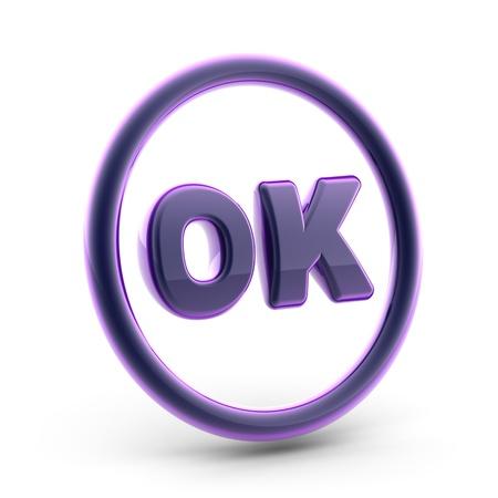 ok Stock Photo - 14932196