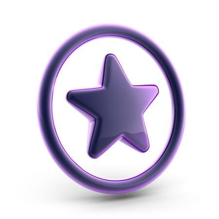 favourite: Star