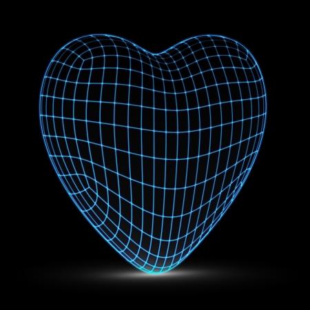 Heart Stock Photo - 15925263