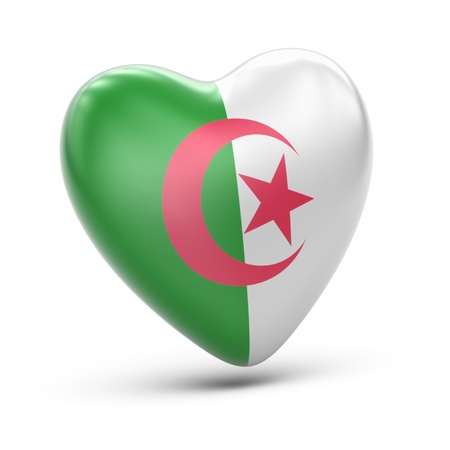 algeria Stock Photo - 16065848
