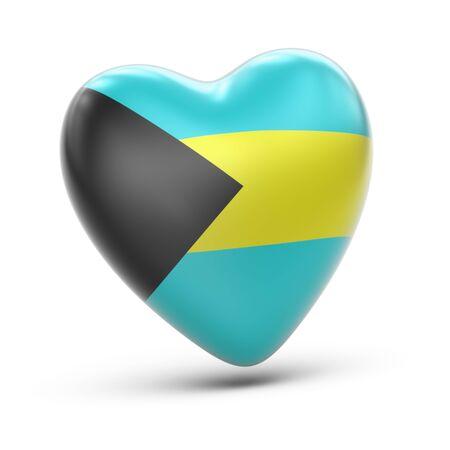 bahamas: bahamas Stock Photo