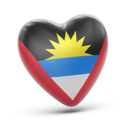 barbuda: antigua and barbuda