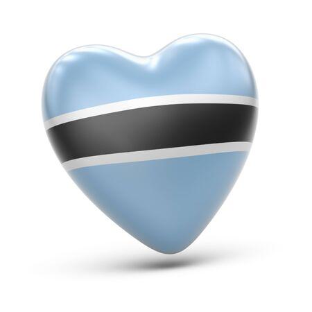 humanitarian: botswana Stock Photo