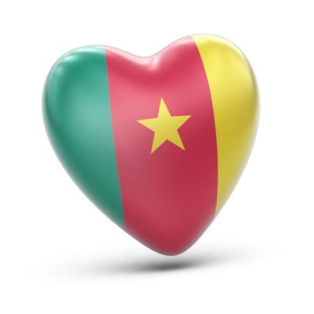 cameroon: Cameroon