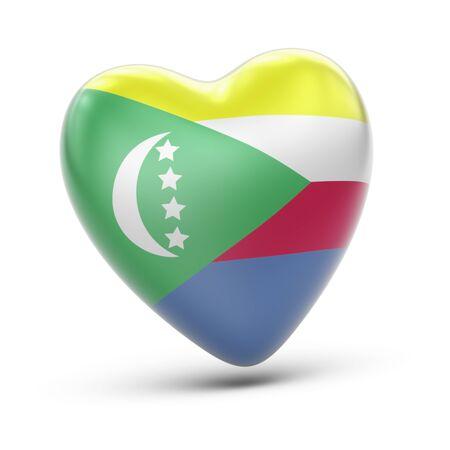 comoros: Comoros