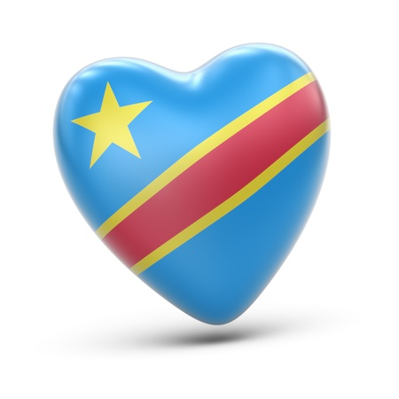 democratic: Democratic Republic of the Congo