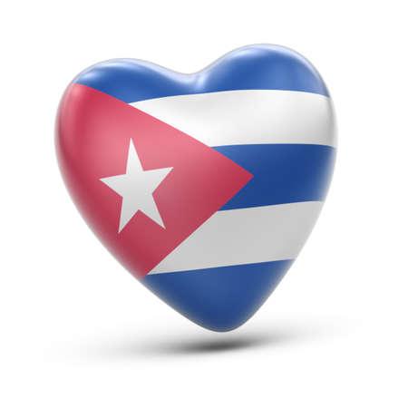 cuban: cuba Stock Photo