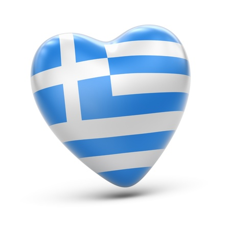 greece flag: Greece