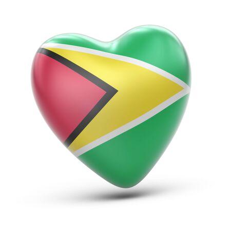 georgetown: Guyana