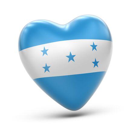 central america: Honduras