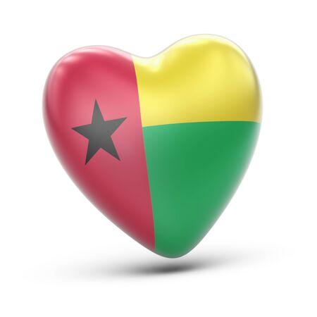 guinea bissau: Guinea-Bissau