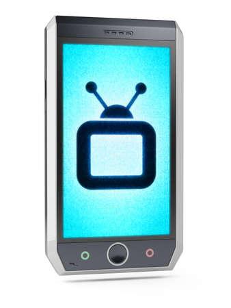 tele: tv