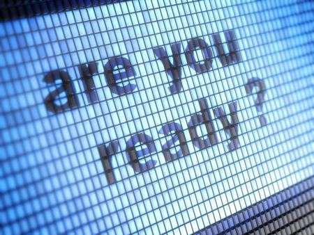 eagerness: are you ready