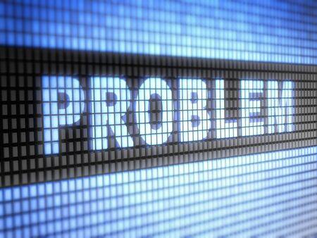 amend: problem