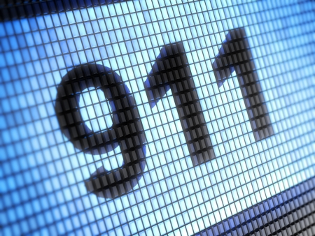 (911)
