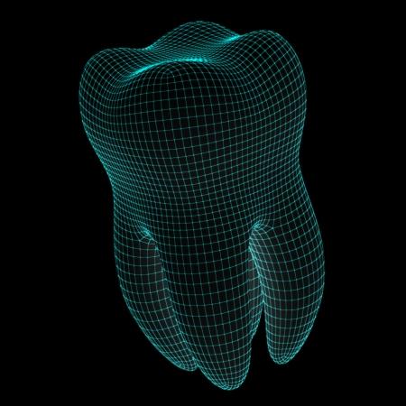 tooth Stock Photo - 18456810