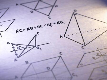 geometry photo