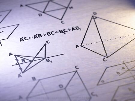 trigonometry: geometry