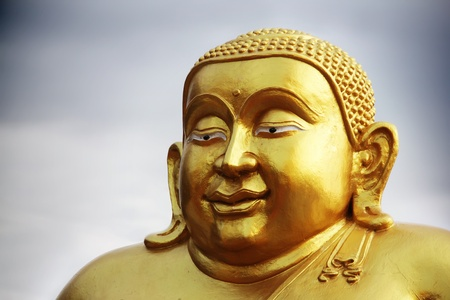 revere: Buddhism