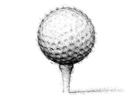 golfball: Golfball