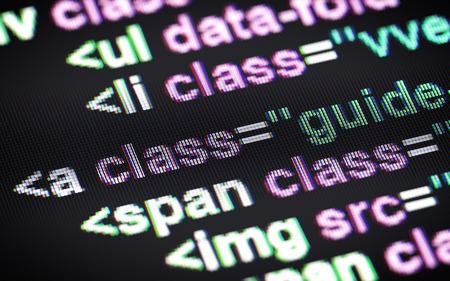 metadata: html code