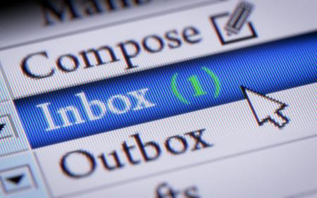 buzon de correos: Bandeja de entrada