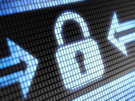 safe house: Lock
