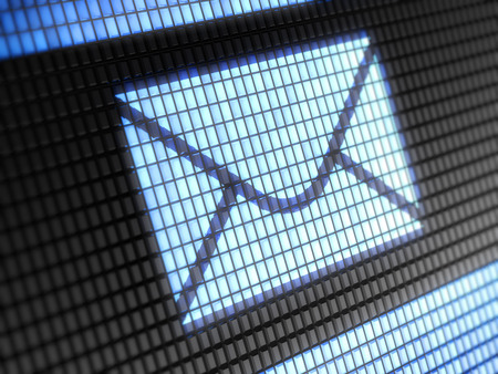 correo electronico: e-mail