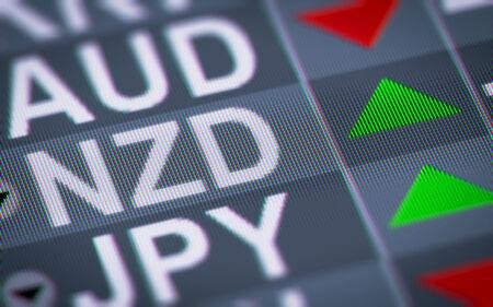 new economy: New Zealand dollar