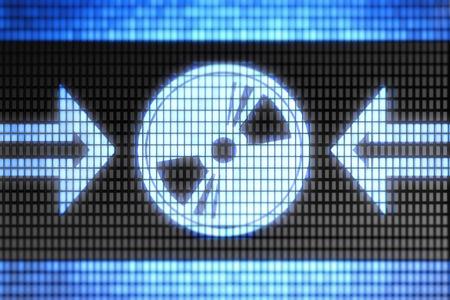 cd rw: Disk icon