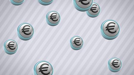 eur: Euro. Proportion 16:9