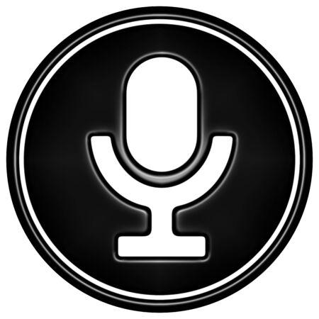 decibels: Microphone