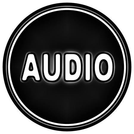 audio player: Audio