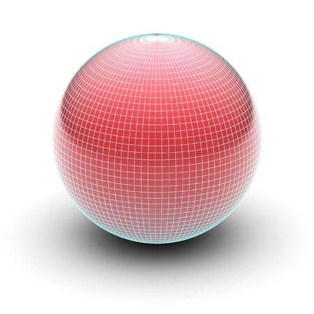 modeling: Ball