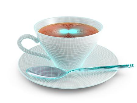 viewport: Cup