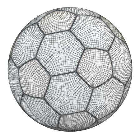 viewport: Soccerball