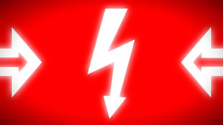 electroshock: Danger