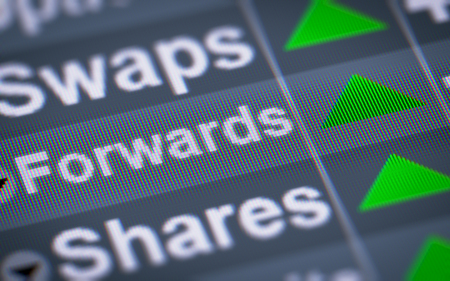 swaps: A forward contract is a non-standardized contract between two parties to buy or to sell an asset at a specified future time at a price agreed upon today, making it a type of derivative instrument.