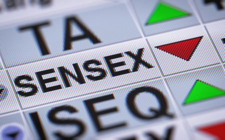 financially: The S&P BSE SENSEX is a free-float market-weighted stock market index of 30 well-established and financially sound companies listed on Bombay Stock Exchange. Down.